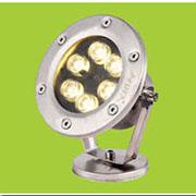 Đèn Âm Nước HP3 FN 02  -6WØ120xH140