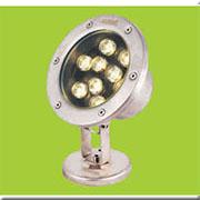 Đèn Âm Nước HP3 FN 03 -9W Ø160xH220