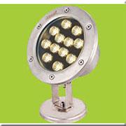 Đèn Âm Nước HP3 FN 04 -12W Ø160xH220