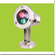Đèn Âm Nước HP3 FN 05 -3W Ø80xH140