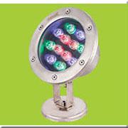 Đèn Âm Nước HP3 FN 08-12w Ø160xH220