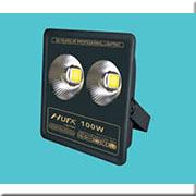 Đèn Pha Led HP3 FAD 100W L285xW90xH355