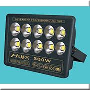 Đèn Pha Led HP3 FAD 500W L520xW210xH560