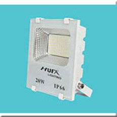 Đèn Pha Led HP3 FAT20W L180xW55xH160