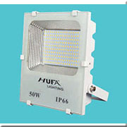 Đèn Pha Led HP3 FAT 50W L230xW75xH290