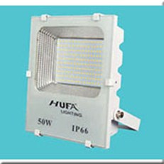 Đèn Pha Led HP3 FAT 50W L230xW75xH290