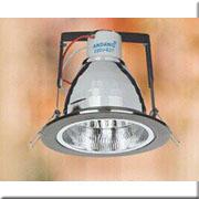 Đèn Lon Âm Trần AN DL 9064 Ø120x113, khoét lỗ Ø90