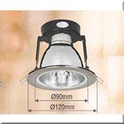 Đèn Lon Âm Trần AN DL 9065 Ø120x113, khoét lỗ Ø90