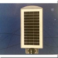 Đèn Đường Led Năng Lượng Mặt Trời AN CD 20135