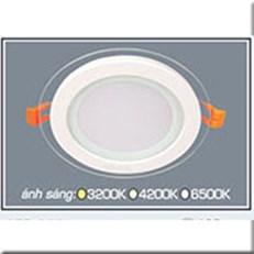 Đèn LED Âm Trần ANFACO AFC 666 12W