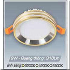 Đèn LED Âm Trần ANFACO AFC 440V