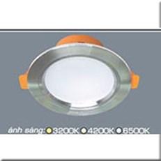 Đèn LED Âm Trần ANFACO AFC 525B 7W