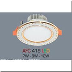 Đèn LED Âm Trần ANFACO AFC 419 7W