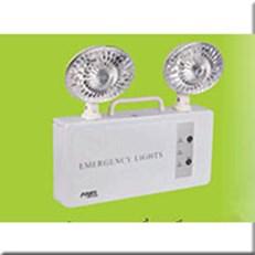 Đèn Sạc Khẩn Cấp HP3 DEN SAC L260xW50xH140