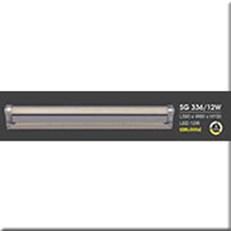 HP1 SG 336/12W L590xW60xH150