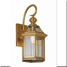 Đèn Vách Đồng Ngoài Trời HP1 VĐ 6105 L200xH350
