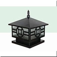 Đèn Trụ Cổng HP1 HF-05A 200x200xH250