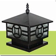 Đèn Trụ Cổng HP1 HF-05D 350x350xH350