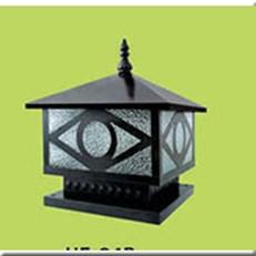 Đèn Trụ Cổng HP1 HF-04C 300x300xH300