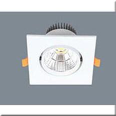 Đèn LED Âm Trần ANFACO AFC 318/1 7W