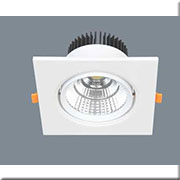 Đèn LED Âm Trần ANFACO AFC 318/1 12W