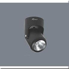 Đèn Pha Tiêu Điểm LED ANFACO AFC 866D 7W