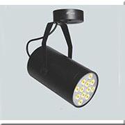 Đèn Pha Tiêu Điểm LED Đế Ngồi ANFACO AFC 888D NGOI 12W
