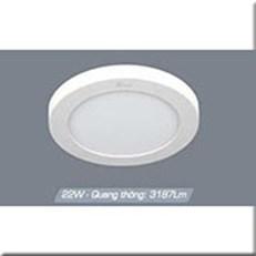 Đèn LED Gắn Nổi ANFACO AFC 555 22W Ø300