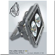 Đèn Pha Luồng ANFACO PHA LUONG 100W
