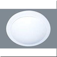 Đèn T6 Gắn Nổi ANFACO AFC 077 T6 32W