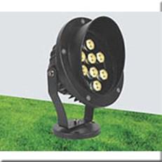 Đèn Ngồi Cỏ ANFACO NC 12W