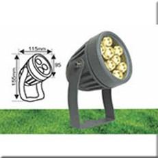 Đèn chiếu Cỏ ANFACO NC 02 9W