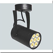 Đèn Pha Tiêu Điểm LED ANFACO AFC 888D NGOI 7W