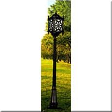 Đèn Trụ Sân Vườn CT CT-TRU 52 H3000