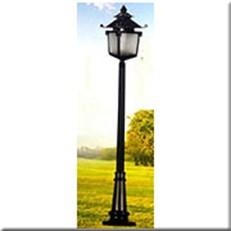 Đèn Trụ Sân Vườn CT CT-TRU 50 H3000