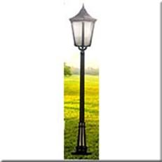 Đèn Trụ Sân Vườn CT CT-TRU 51 H3000