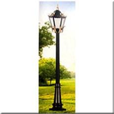 Đèn Trụ Sân Vườn CT CT-TRU 49 H3000