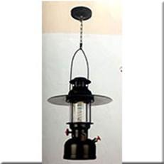 Đèn Thả Ngoại Thất CT CT-6259 Ø300xH900