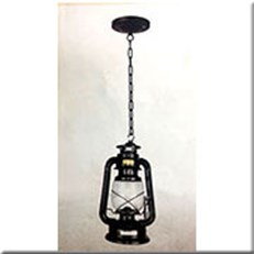 Đèn Thả Ngoại Thất CT CT-6253 L150xH300