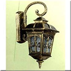Đèn Vách Ngoại Thất CT CT-6239 180xH400