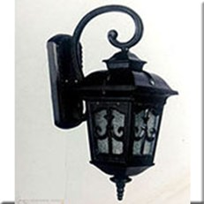 Đèn Vách Ngoại Thất CT CT-6238 180xH400