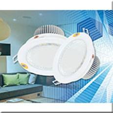 Đèn Âm Trần GSUN Cao Cấp MDL MD A-012 7W