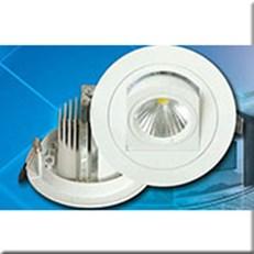 Đèn Âm Trần COB MDL MD A-028 10W