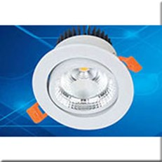 Đèn Âm Trần COB MDL MD A-013 10W
