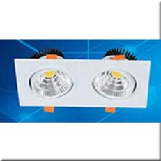 Đèn Âm Trần MDL 7Wx2 A