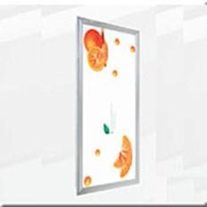 Đèn Panel Âm Trần MDL PANEL PHẲNG CHỮ NHẬT QUẢ CAM