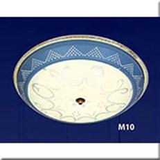 Đèn Mâm Nổi Đổi Màu MDL M10 Ø500