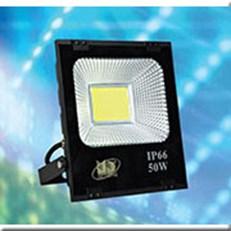 Đèn Pha MDL MD 413 100W 280x250x80