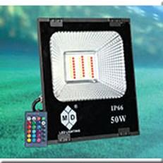 Đèn Pha MDL MD 414 10W 130x110x40