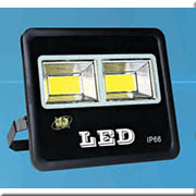 Đèn Pha Karo MDL MD - P400 100W 288x243x62